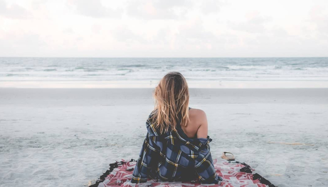 Recognize the Benefits of Being Alone